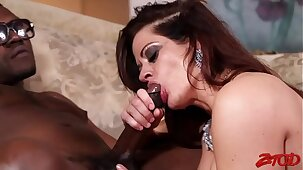 Hot Holly Heart Fucked Her Friends BBC